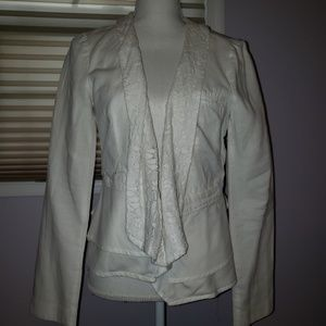 EUC Free People Blazer